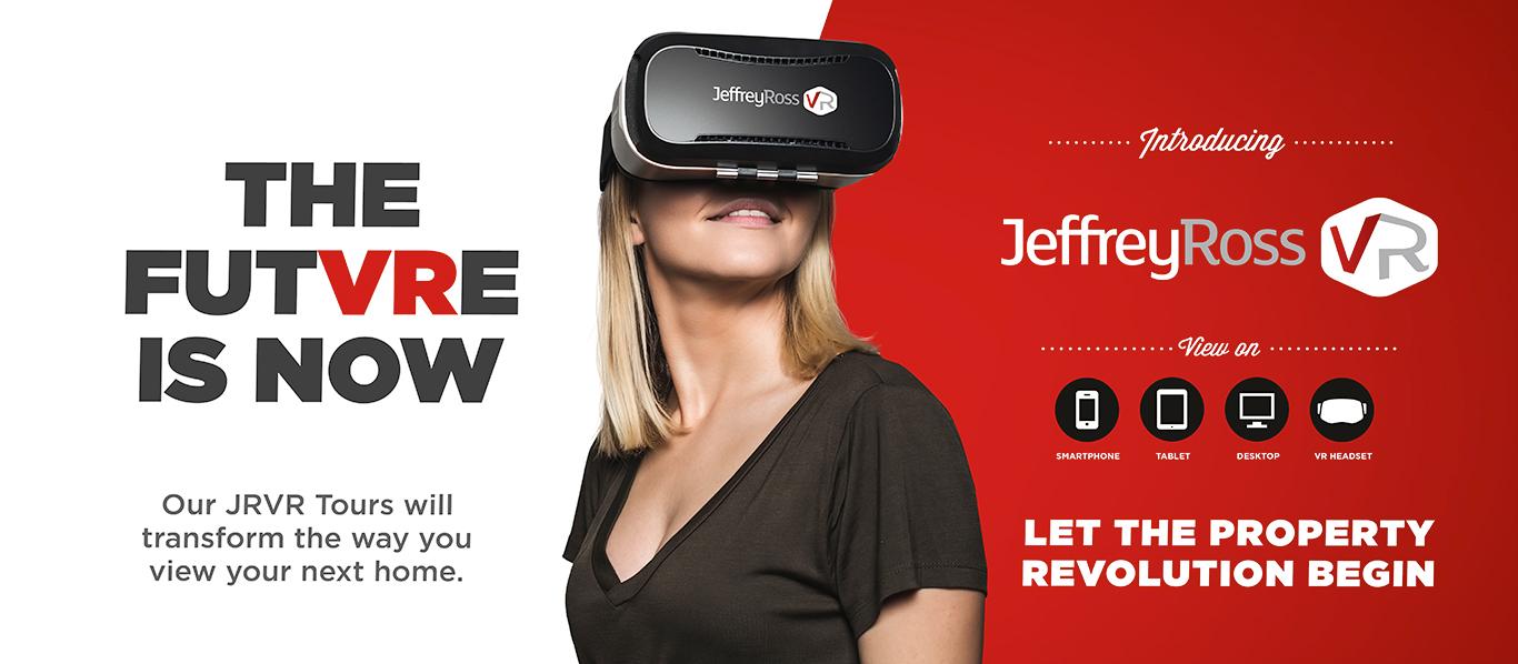 Jeffrey Ross VR banner