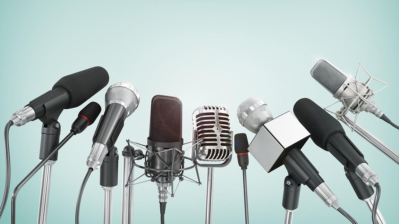 Pr & Media Relations